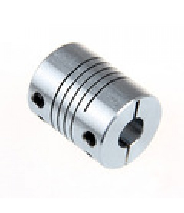 RB COUPLER 5*10MM