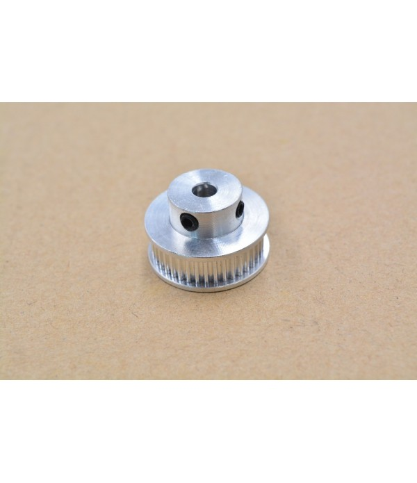 GT2  PULLEY  60T  for 6mm belt --bore 6.35MM