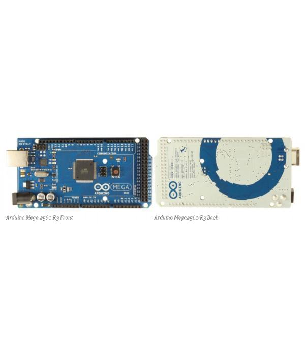 Arduino Mega 2560 Microcontroller