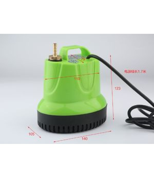 Water Cooling Pump 100W