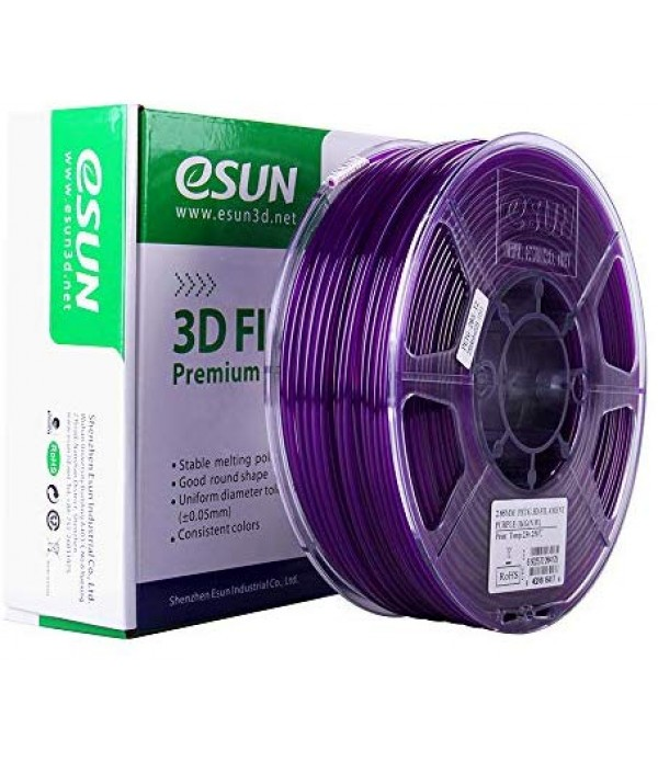 eSun ABS+ FILAMENT (PURPLE)