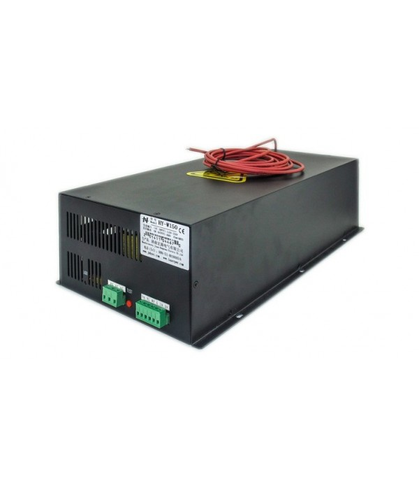 HY 150W C02 laser power supply