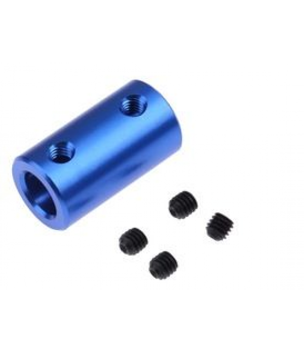 Aluminum Alloy Coupler