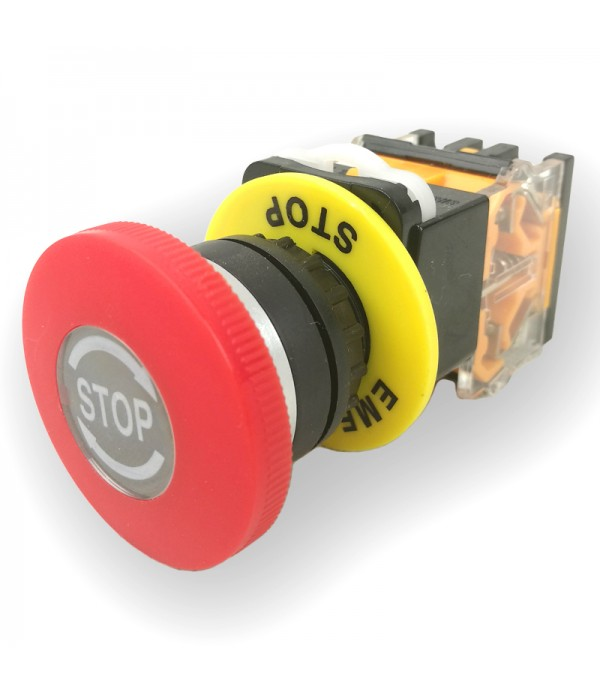 Emergency stop switch