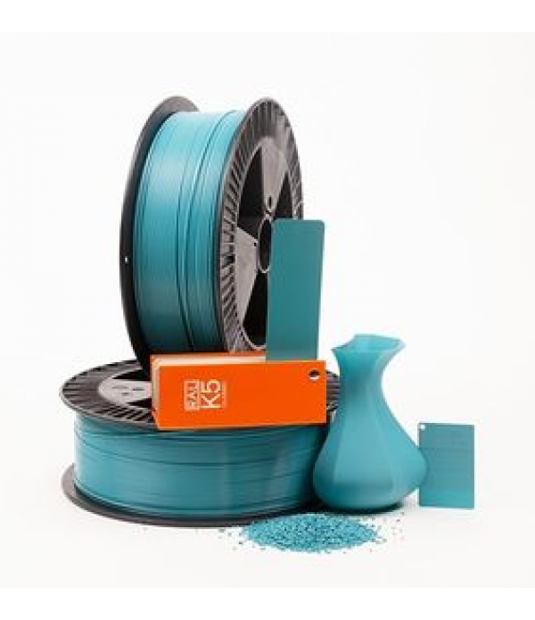 MAXWELL WATER BLUE 5021 PLA +