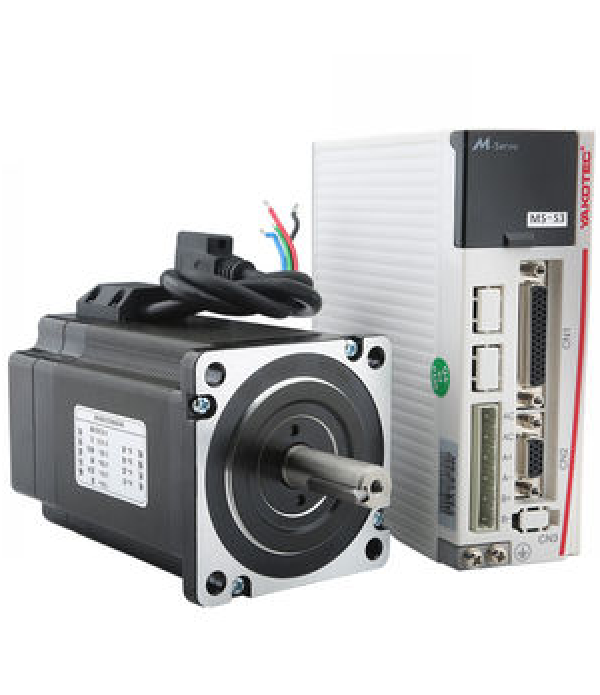 MS-S3 Yako Digital Driver + Motor + Cable