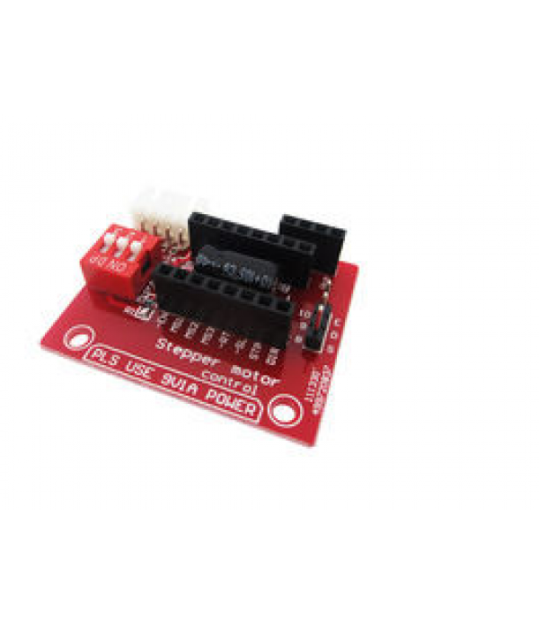 Motor Drive expansion board