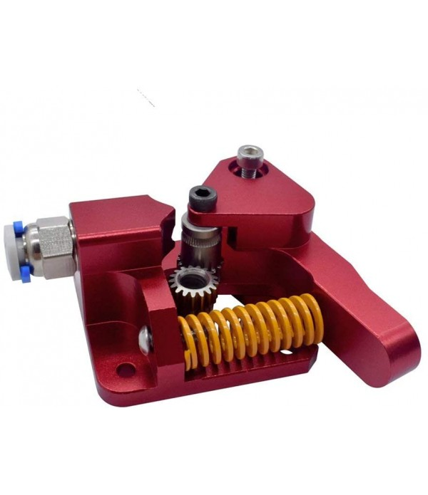 CR10S PRO Dual Gear Extruder