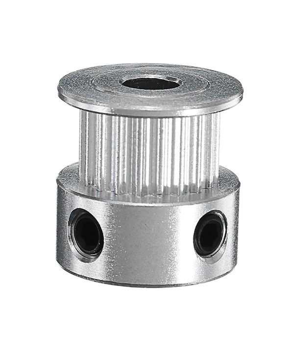 GT2 PULLEY 20T for 10mm belt -- bore 8MM