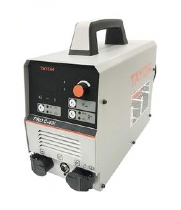 TAYOR 40A PLASMA CUTTING INVERTER 220V
